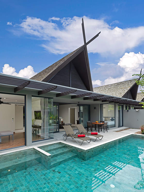 Best Resorts In Phuket Anantara Vacation Club Mai Khao Phuket