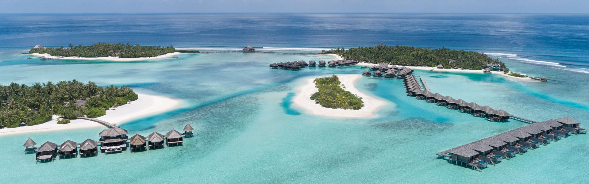 Contact Anantara Veli Maldives Resort