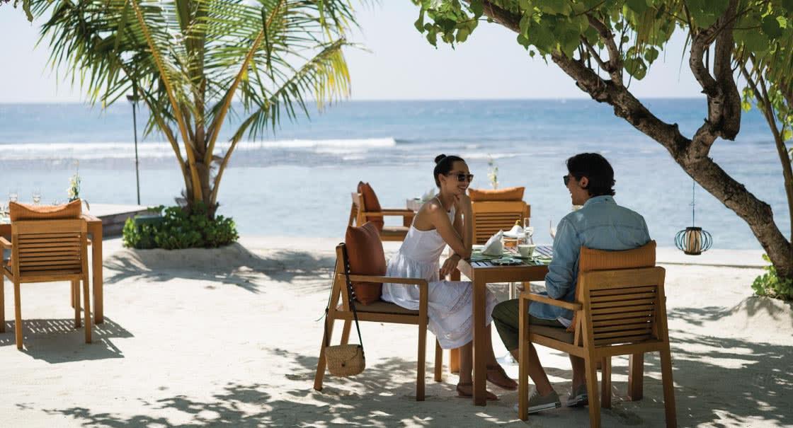 Anantara Veli Resort 73 Degrees