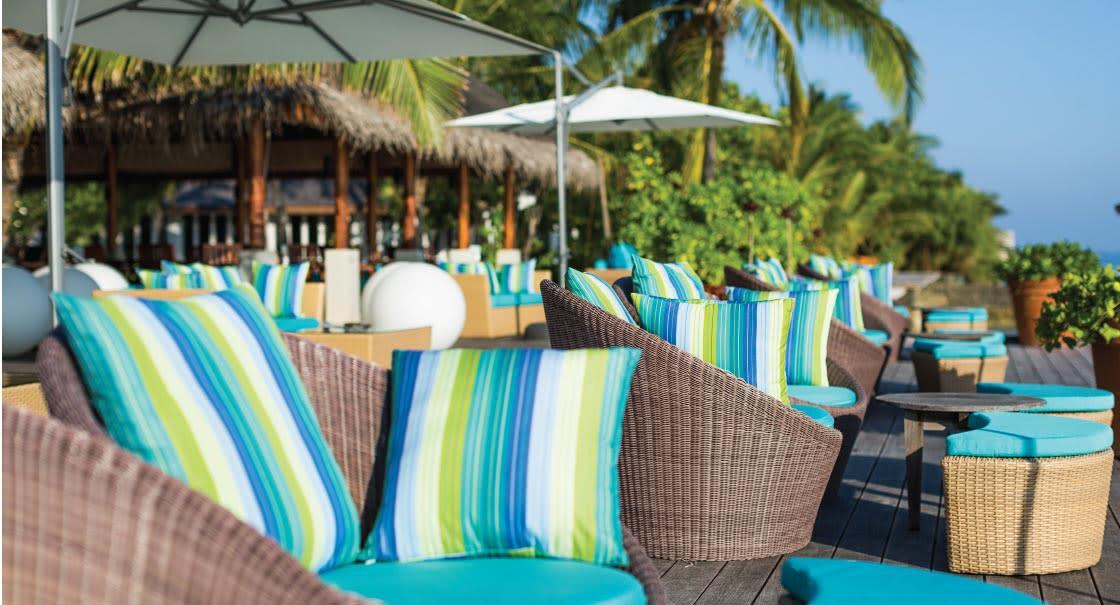 Anantara Veli Resort Dhoni Bar