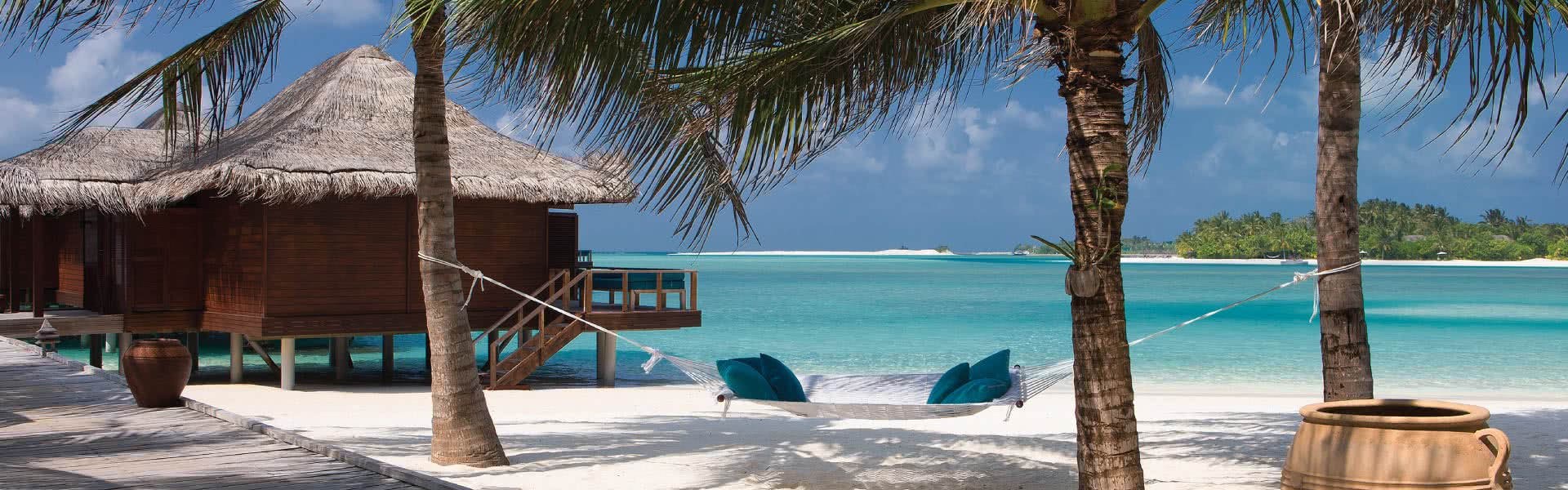 Maldives Water Bungalow | Special Offers at Anantara Veli