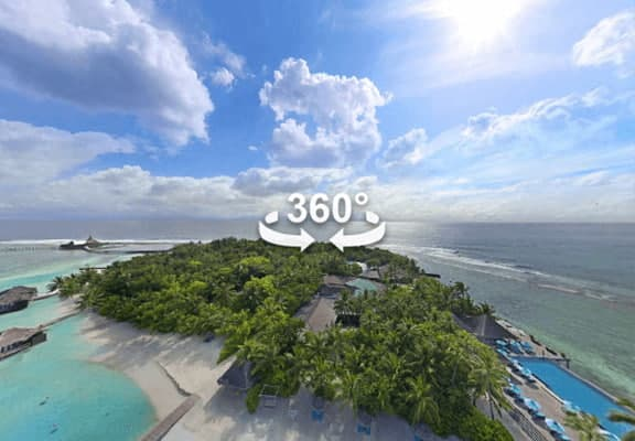 Anantara Veli Maldives Resort 360 Virtual Tour