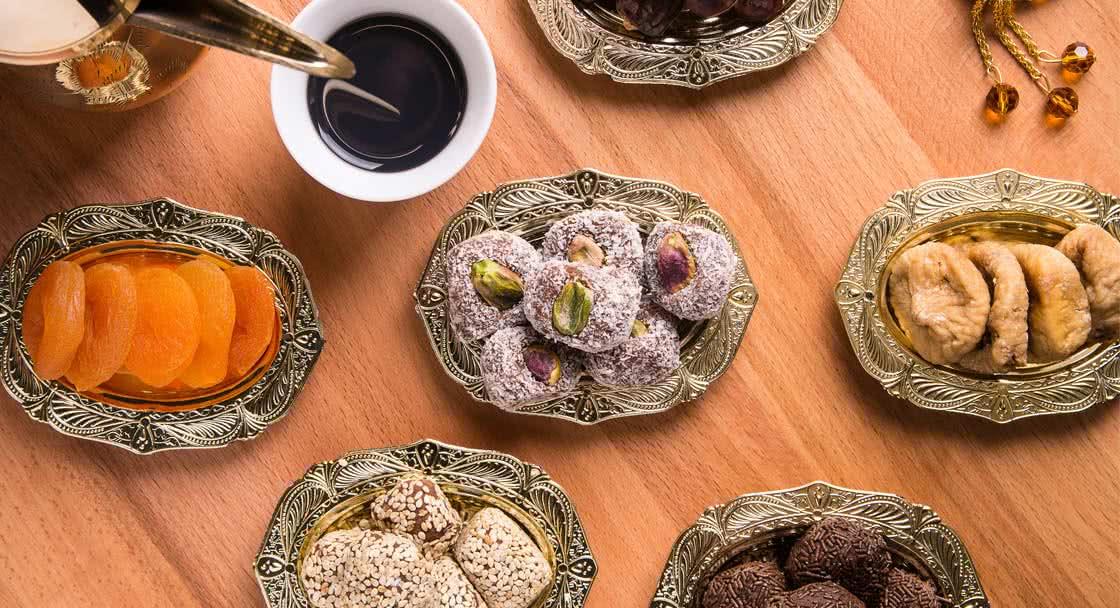 Delicious Dining at Al Baha Oman Restaurant
