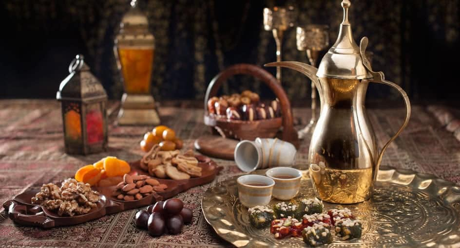 Arabic Cuisine Dining Experience in Oman
