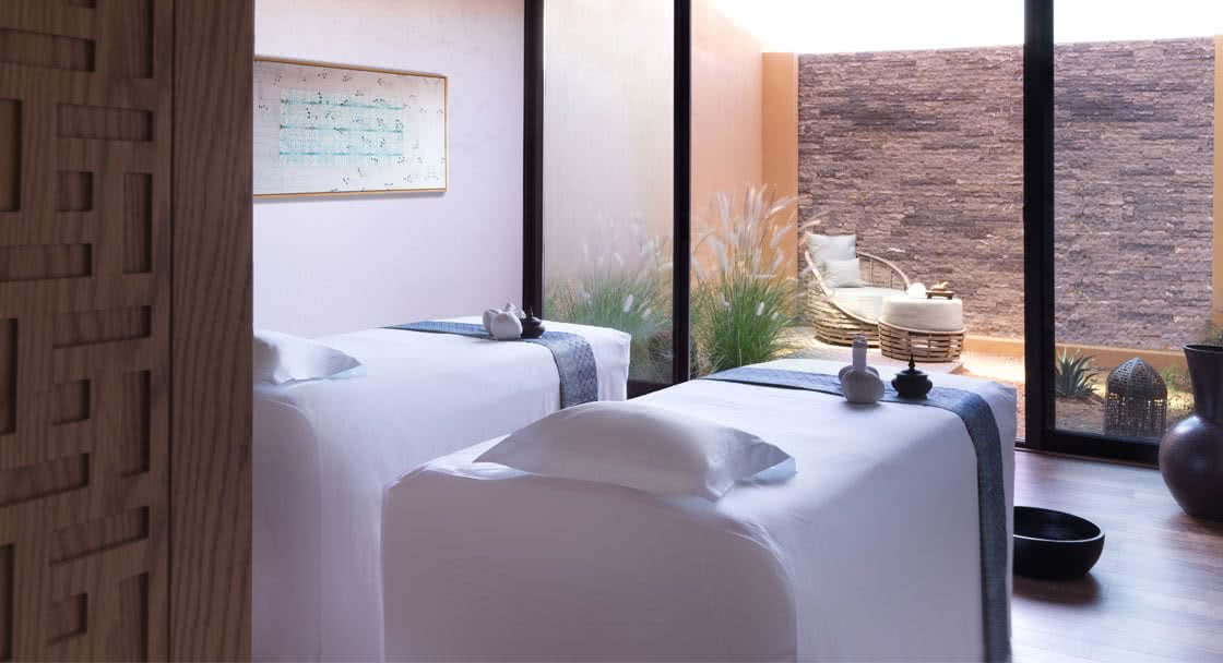Spa in Oman | Anantara Spa at Al Jabal Al Akhdar Resort Oman