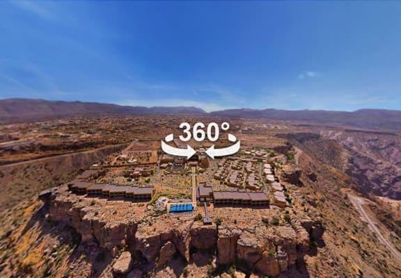 Anantara Al Jabal Virtual Tour