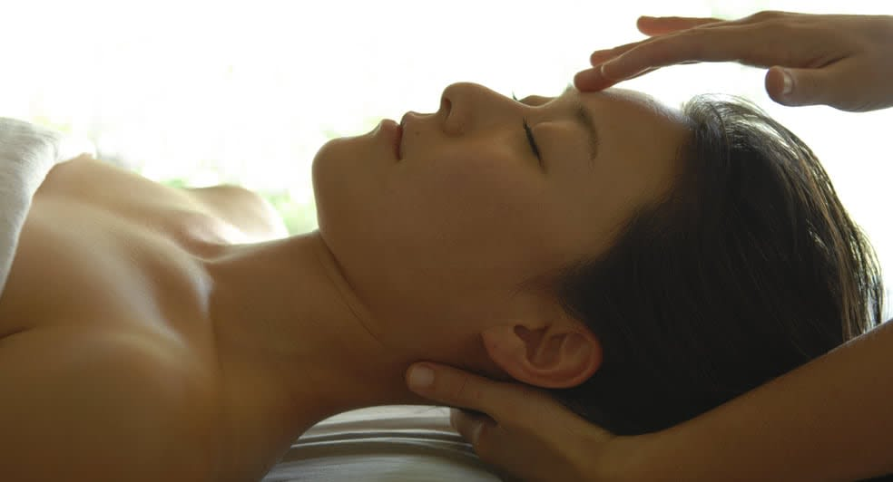 Lymphatic Drainage Massage at Al Jabal Al Akhdar Resort