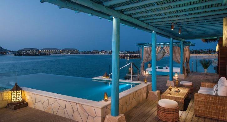 Doha Hotels Banana Island Resort Doha Doha Accommodation