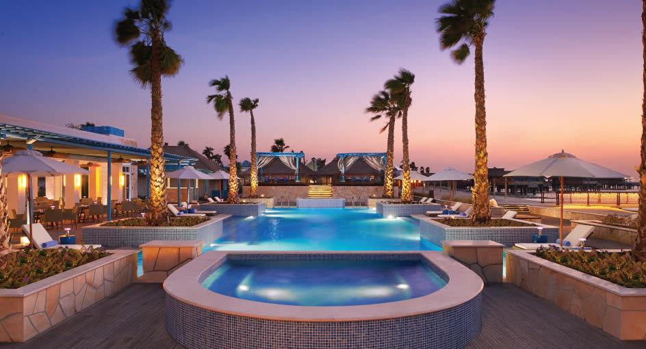 Q Lounge & Restaurant | Banana Island Resort