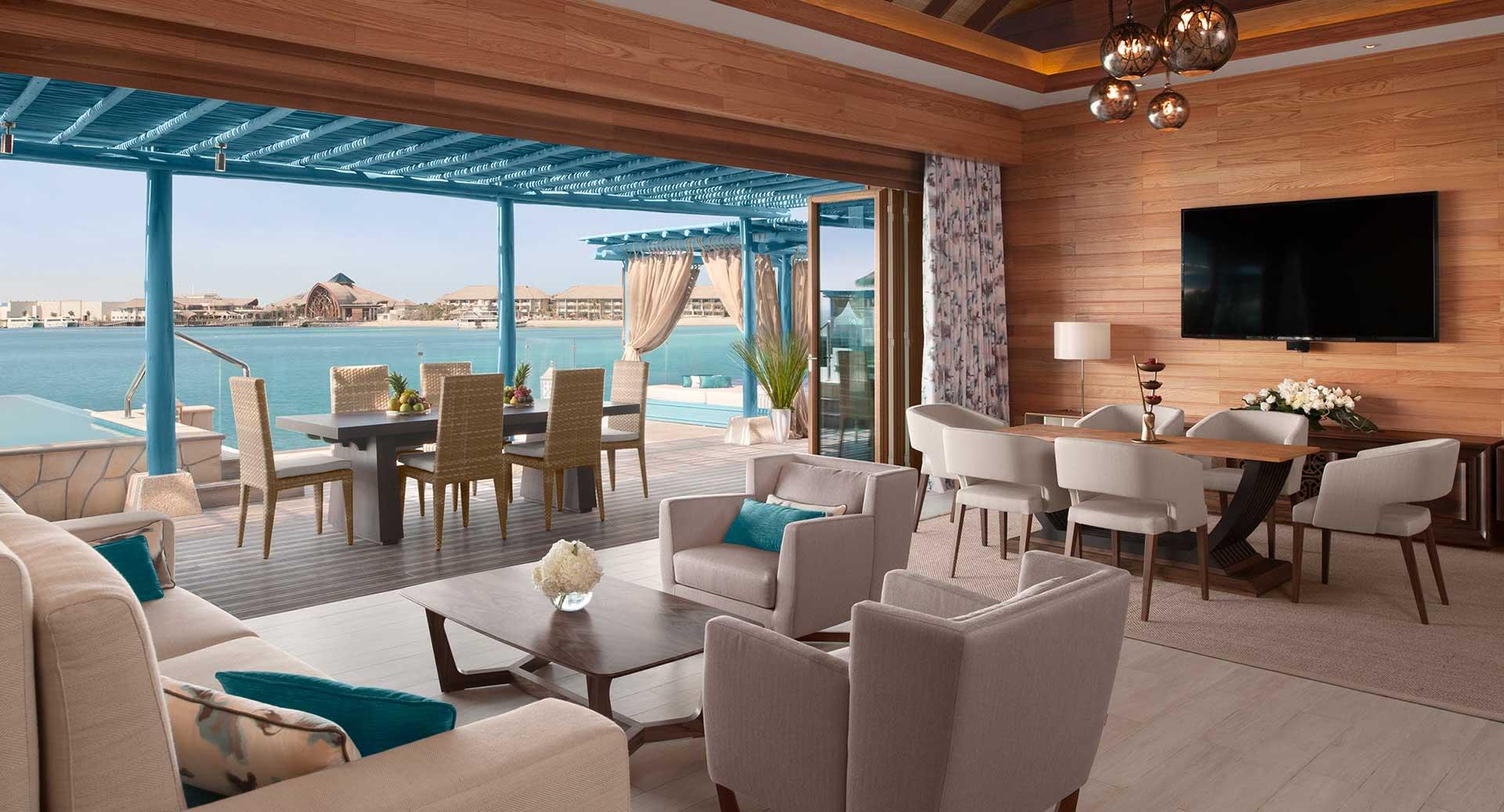 Photo Gallery Of Banana Island Resort Doha By Anantara