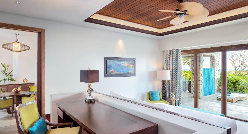 Modern Suite Room in Doha