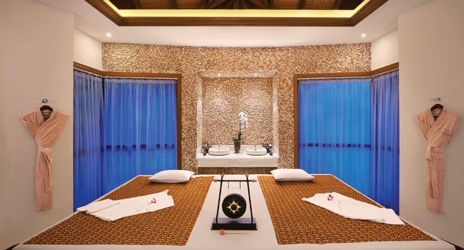 Anantara Doha Spa Single Treatment Room