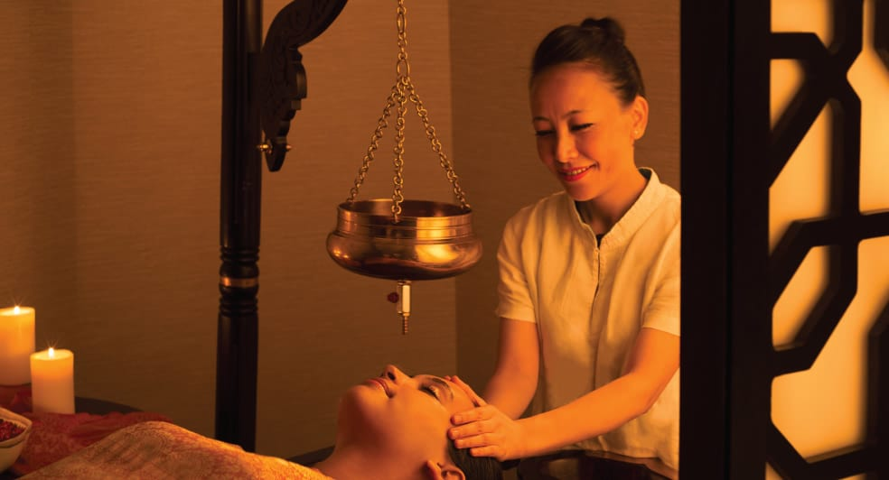 Healing Therapies in Doha