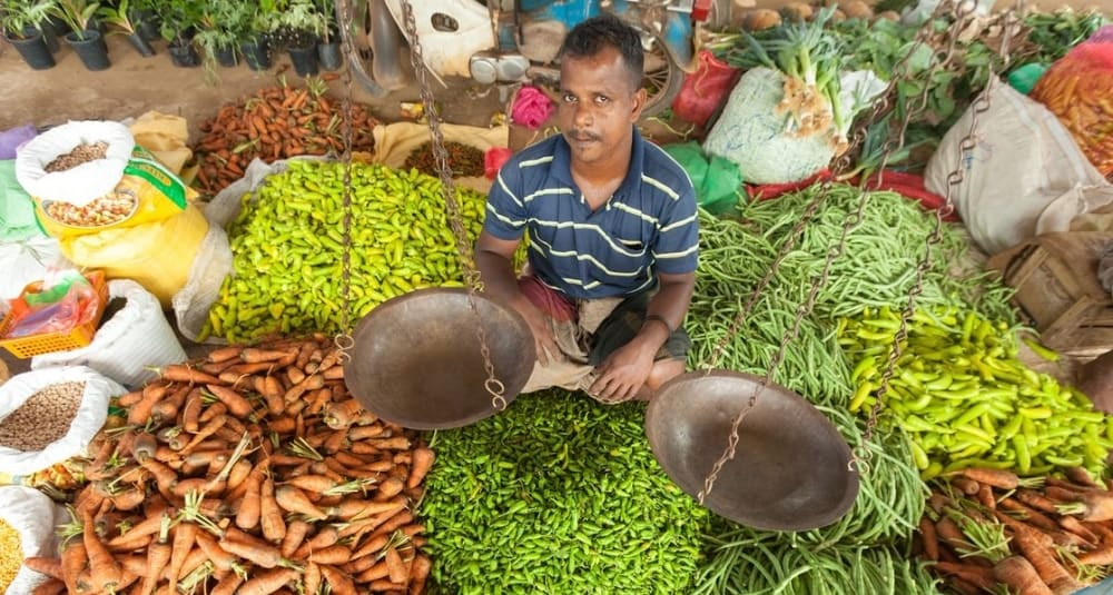 Top Ten Reasons to Visit Sri Lanka - Spice Market