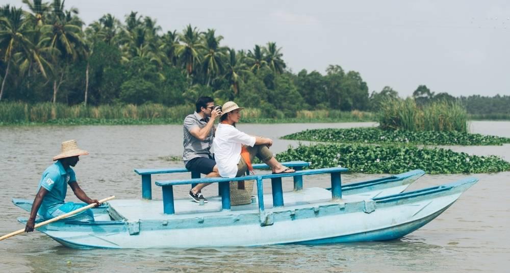 Top Ten Reasons to Visit Sri Lanka - Eco Guide