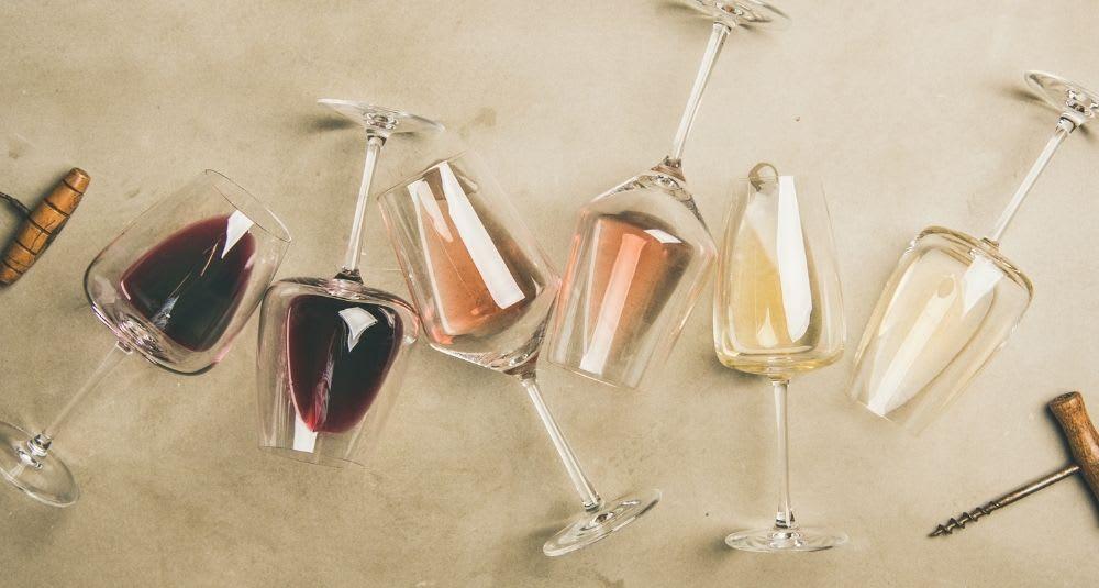 Anantara Wine