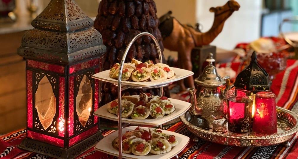 Classic Qatayef