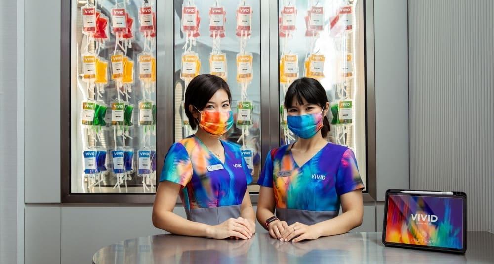 Bangkok IV Drip