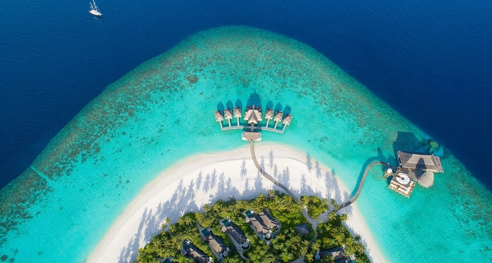UNESCO Biosphere Reserve of the Baa atoll