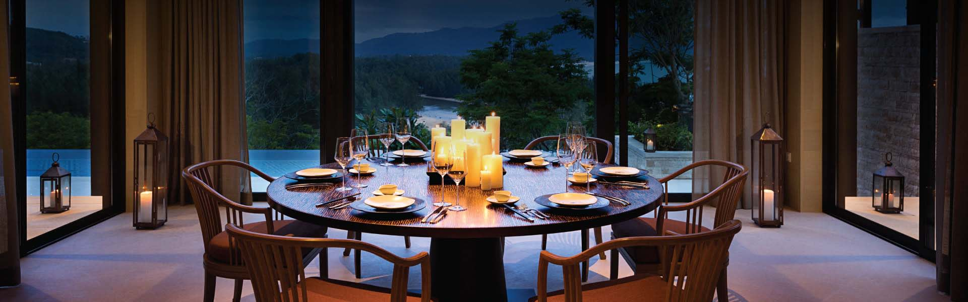 Five Star Luxury Resorts | Best Rate Terms at Anantara