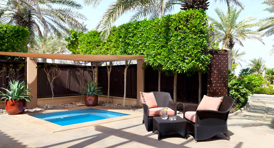 Summer Villa Special