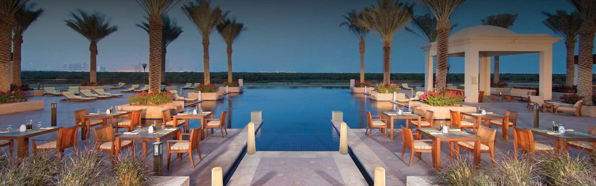 Anantara Eastern Mangroves Hotel Spa
