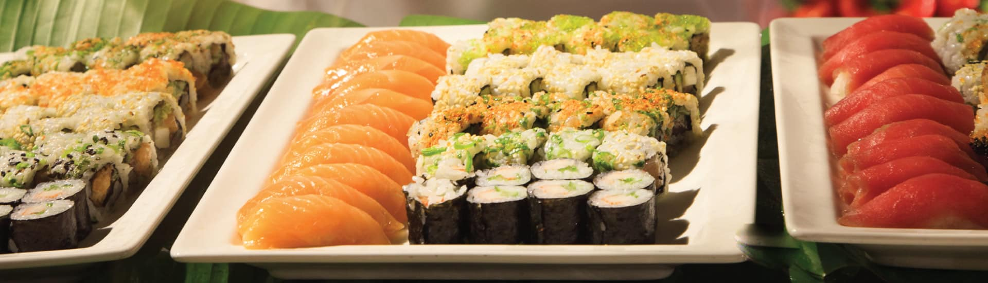 Delicious Japanese Cuisine in Abu Dhabi