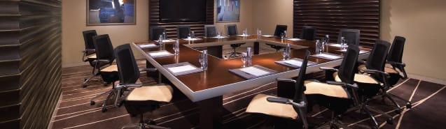 Tides Meeting Room in UAE