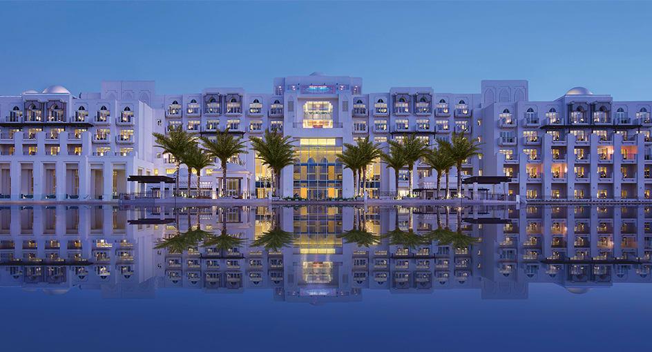 Full Image of Eastern Mangroves Abu Dhabi Hotel