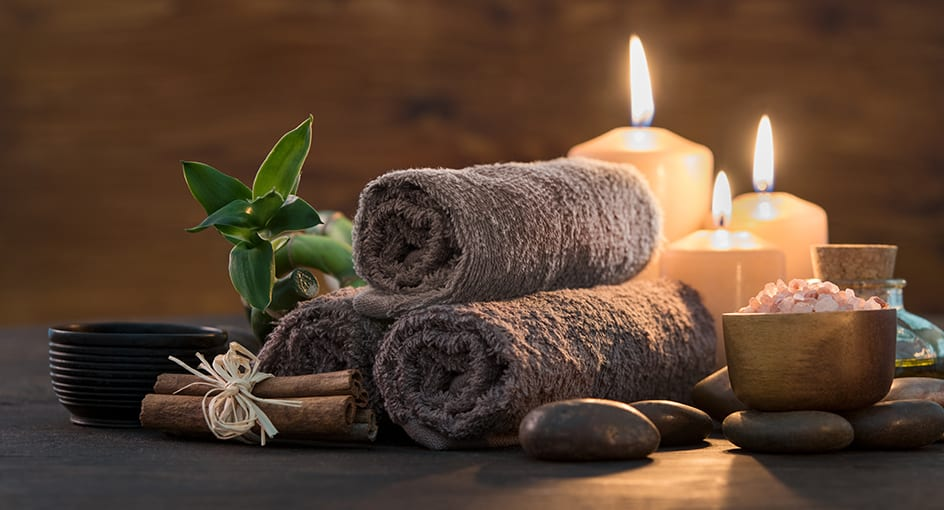 Revitalizing Spa Treatments in Abu Dhabi