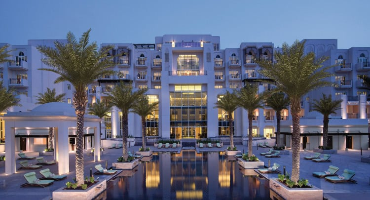 Salalah Hotels   Al Baleed Resort Salalah by Anantara