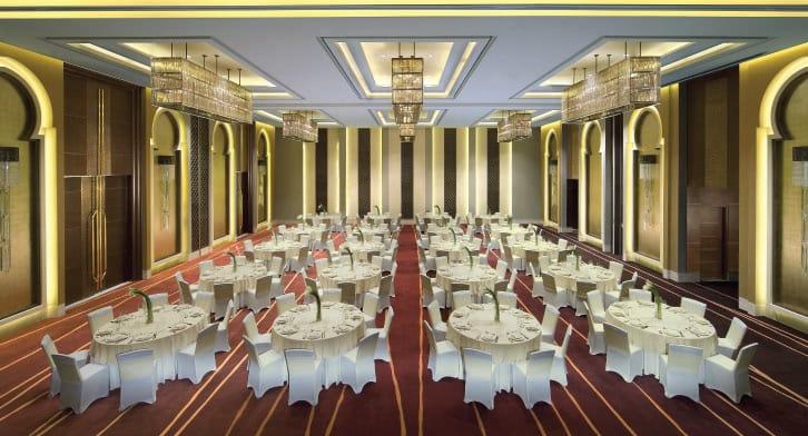 Wedding Venues in Abu Dhabi | Weddings at Eastern Mangroves