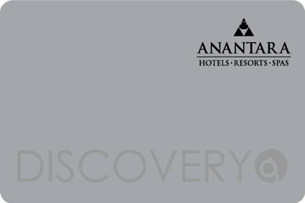 Hotel Loyalty Programs at Anantara Hotels | Discovery savings