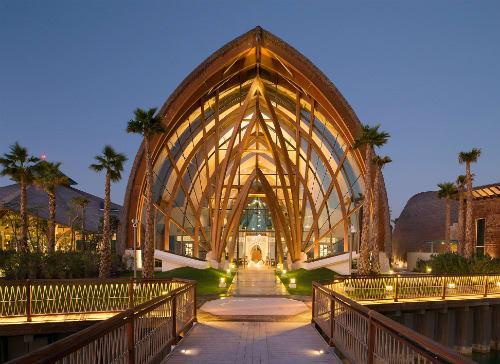 Discover a New Island Paradise in Qatar at Banana Island Resort Doha by Anantara