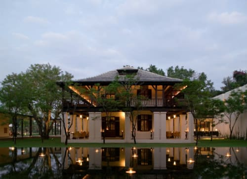 Anantara Chiang Mai Presents Exclusive Michelin Chef Events