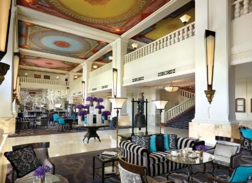 Discover Authentic Thai Luxury with Anantara Siam Bangkok Hotel