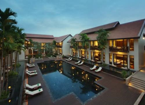 Anantara Angkor Resort & Spa Launches New John McDermott Gallery and Exclusive Photography Tours