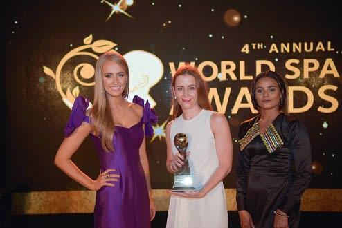 Anantara Hotels and Resorts Earns Top Accolades at 2018 World Spa Awards