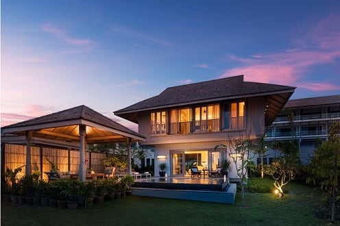 Anantara Announces Malaysia Debut with the Opening of a Luxury Resort in Desaru Coast