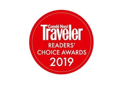 Anantara Hotels, Resorts & Spas Celebrates 21 Condé Nast Traveler Readers' Choice Awards