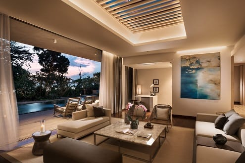 Anantara Desaru Coast Resort & Villas Brings Authentic Luxury to Malaysia's Golden Shores