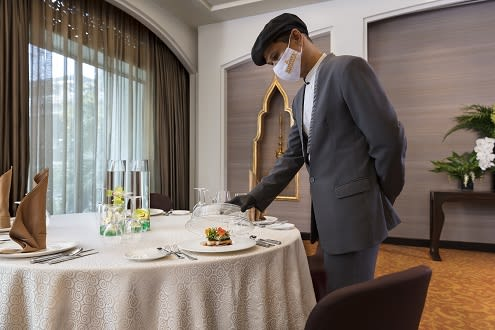 Anantara Announces Extension of 'Stay with Peace of Mind' Programme To Include MICE Facilities