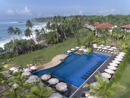 Discover Sri Lanka with Anantara