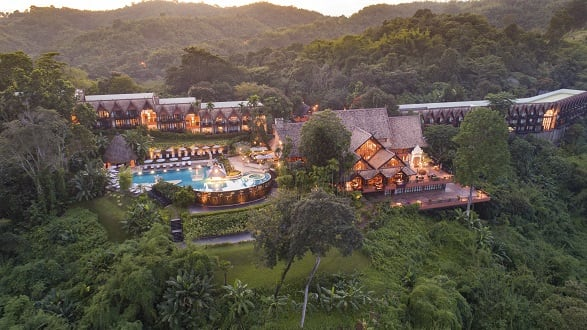 Anantara Thailand Dreams Come True with Rao Thiew Duay Kan