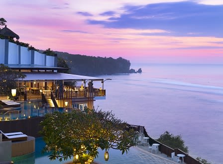 Extraordinary Escapes Begin with Anantara Hotels, Resorts & Spas