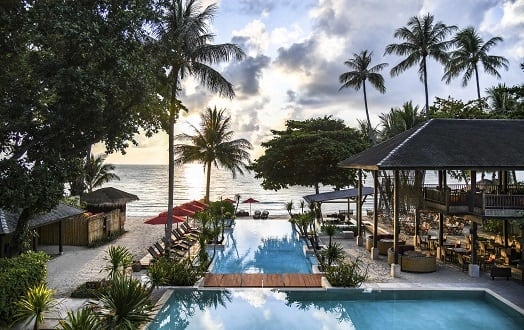 Beach-lovers Rejoice as Thailand's Island Paradise - Anantara Rasananda Koh Phangan Villas Welcomes Back Guests