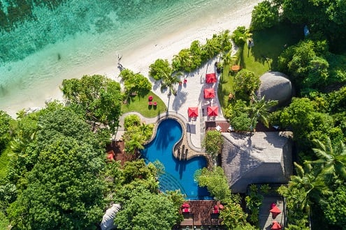 Anantara To Début in the Seychelles  With Rebrand of Iconic Maia Luxury Resort & Spa