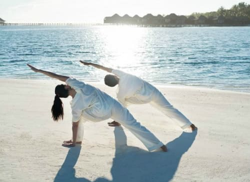 Life Is a Healthy Journey with Anantara Balance Wellness Retreats