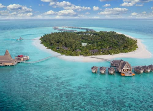 Celebrate Anantara's 15th Birthday with 15 Weeks of Anantara Dream Journey Prizes