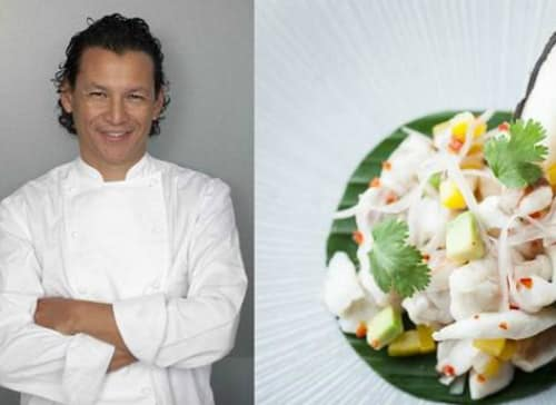 Michelin Star Studded Dining at Anantara Siam Bangkok Hotel's 17th Annual World Gourmet Festival